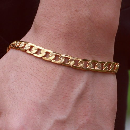 How to Tell If A Gold Chain Is Real or Fake