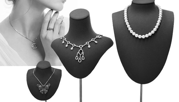 How To Store Necklaces Without Tangling