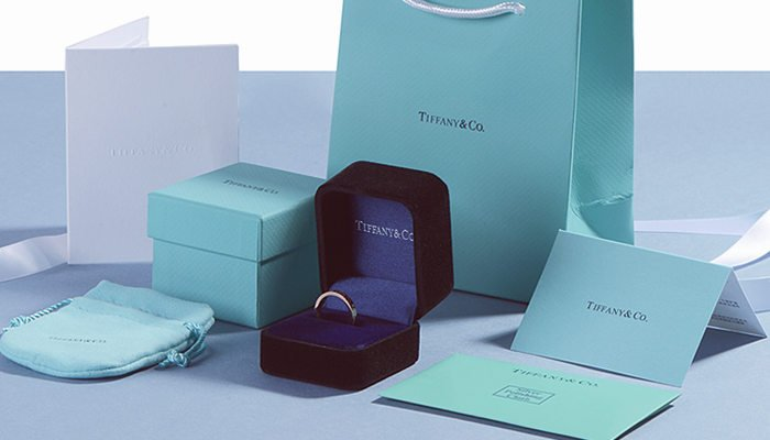Tiffany And Co. Packaging Real Vs. Fake