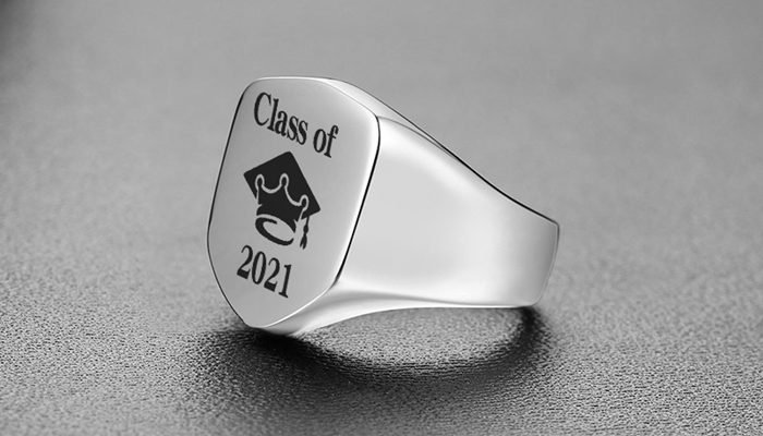 Are High School Class Rings Worth Anything