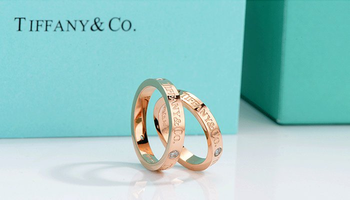 Is All Tiffany Jewelry Stamped