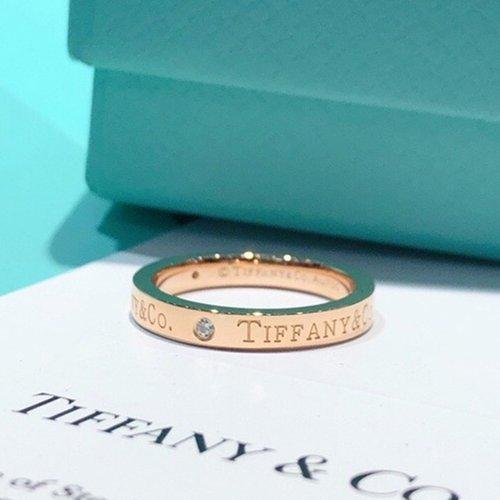 Является ли Tiffany & Co. настоящим золотом?
