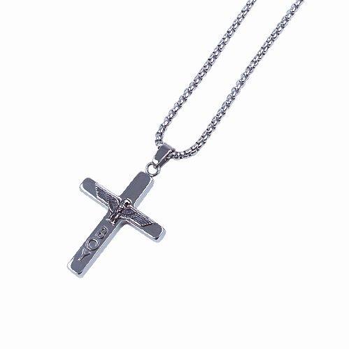 Is Wearing A Cross Idolatry