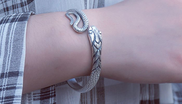What Does A Snake Jewelry Mean