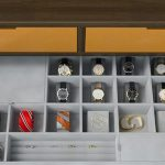 How To Store Necklaces In A Drawer