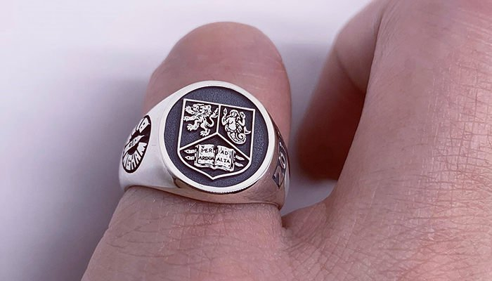 What To Do With Old Class Rings