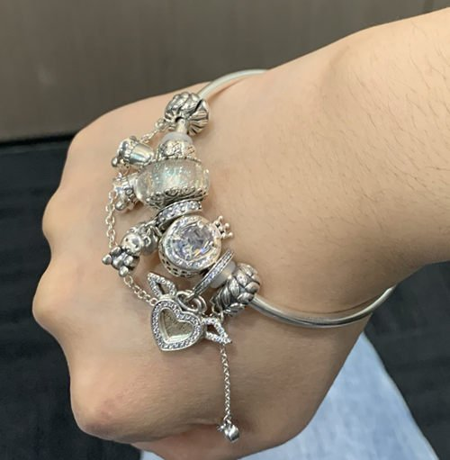 What To Do With Old Charm Bracelets