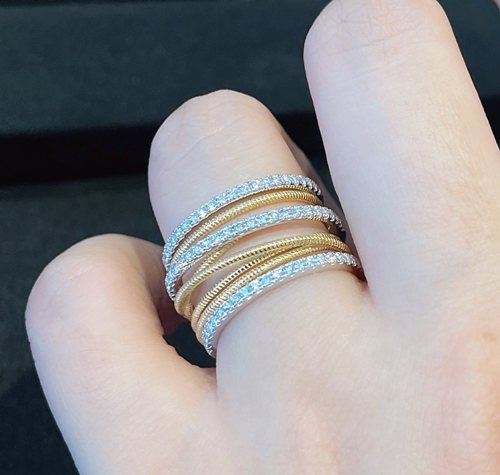 Why Is Italian Gold (Jewelry) More Expensive
