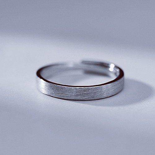 Антиквариат против натурального против необработанного кольца