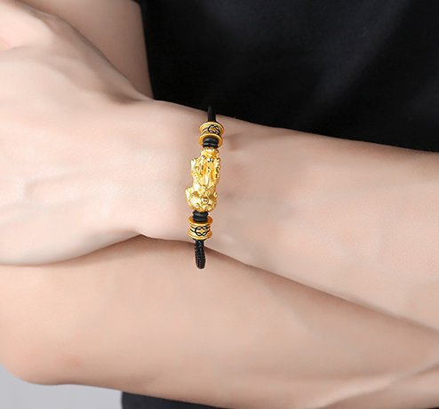 Chinese Good Luck Bracelets Meaning