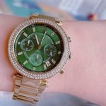 who make watches for Mivhael kors