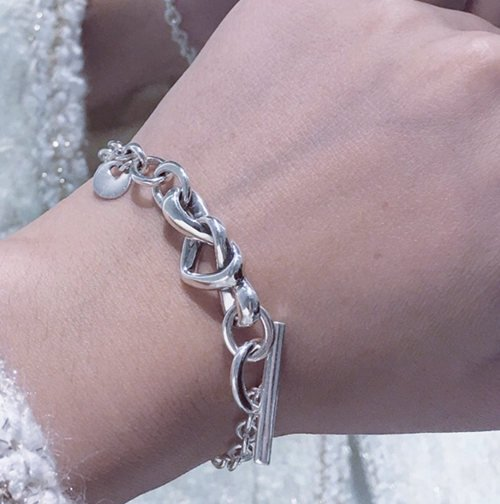 Real Silver Chain vs. Fake