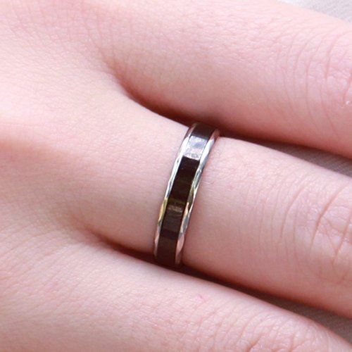 How To Wear Wedding Rings After Death Of Spouse