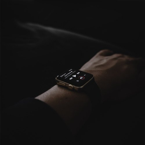 how to sleep with your watch