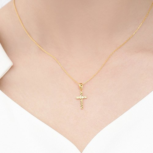 7 Little-Known Benefits of Wearing A Cross