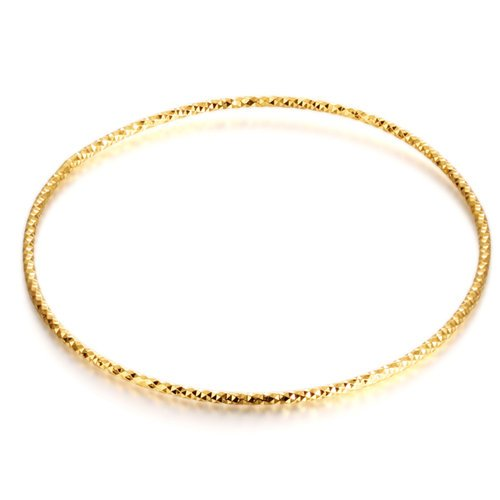Does Gold Plated (Jewelry) Wear Off