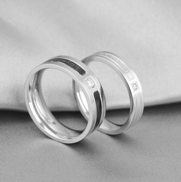 How Much Should You Spend On A Promise Ring