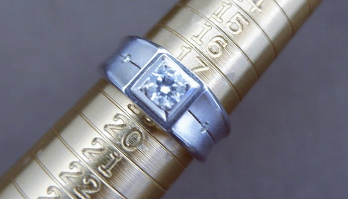 How Many Times Can You Resize A Ring