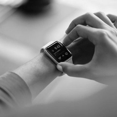 how to sleep with Apple watch