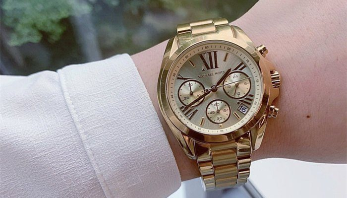 Are Michael Kors Watches On Amazon Authentic