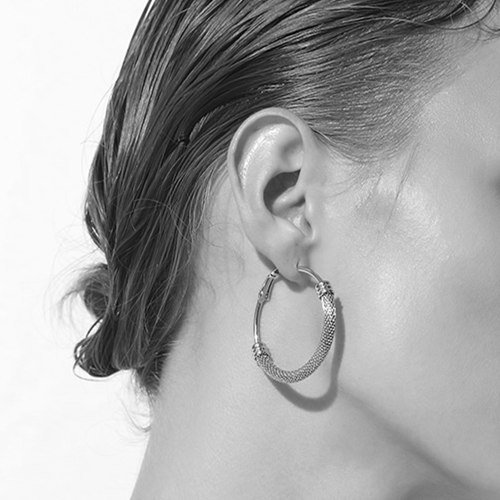 How To Clean Earrings With Salt Water