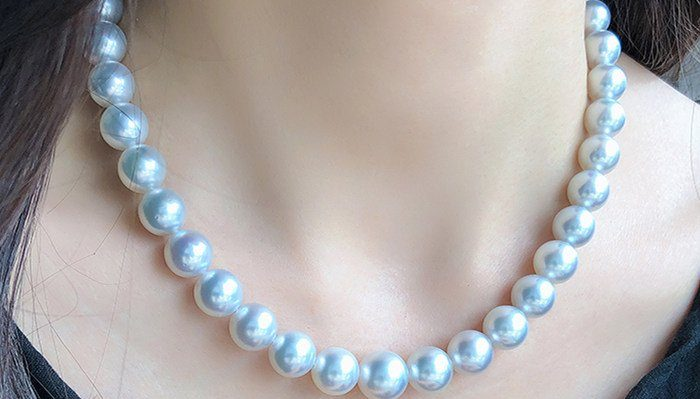 How To Tell If A Pearl Necklace Is Real Or Not