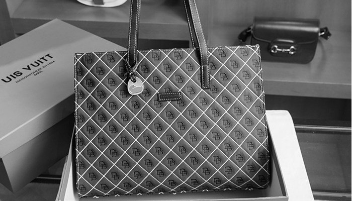 Is Dooney And Bourke A Luxury Brand