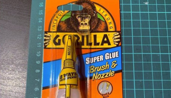 Is Gorilla Glue Good For Jewelry