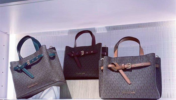 Is Michael Kors Luxury Brand