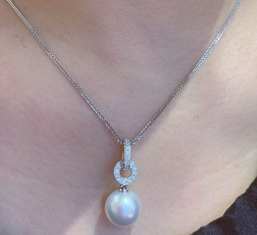 How To Make Fake Pearls Look Real