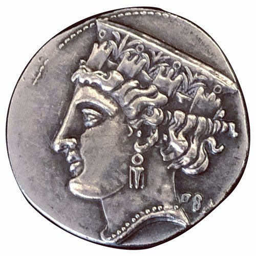 Making Jewelry Out Of Coins