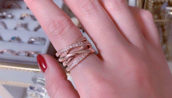 Does Pandora Rose Gold Fade Or Tarnish