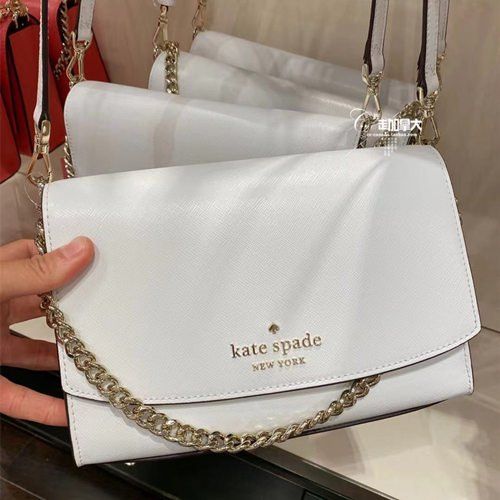 Where Are Kate Spade Bags Made