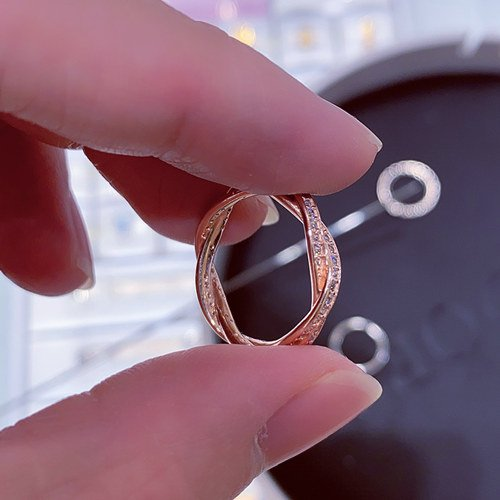 Are Pandora rings good quality