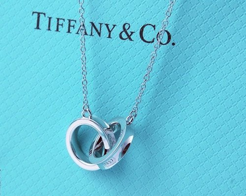 why is tiffany sterling silver so expensive
