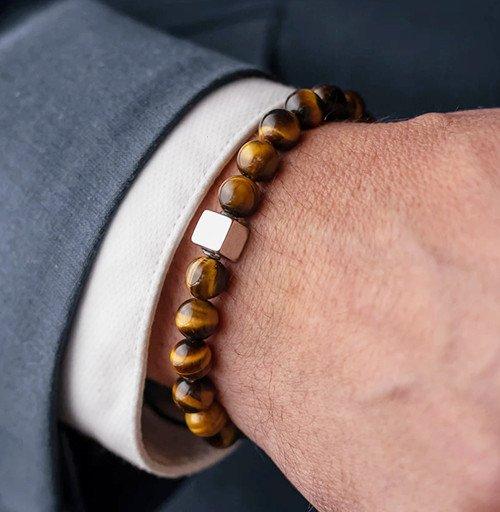 Benefits Of Wearing Tiger Eye Bracelet