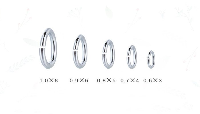 What Size Jump Ring For Lobster Clasp