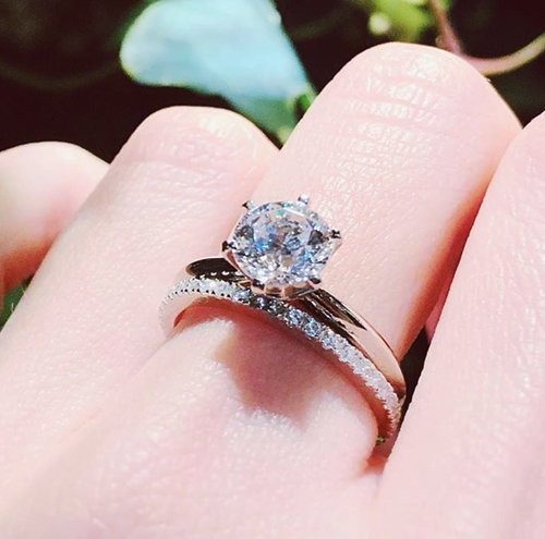 Can You Just Buy A Tiffany Setting Only