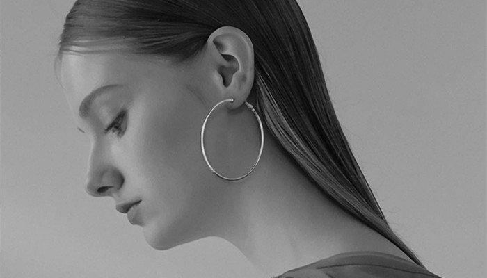 spiritual meaning of Wearing earrings